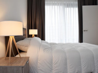 BBF Apartments (5) - Serviced apartments