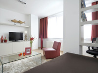 BBF Apartments (6) - Serviced apartments