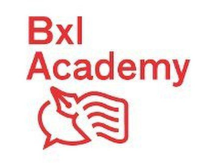 Bxl Academy - Ecoles de langues