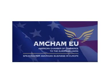 AmCham EU - Chambers of Commerce