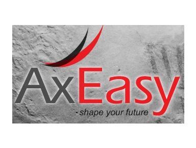 Axeasy - Consultancy