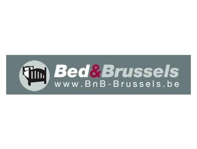 Bed and Brussels - Hotels & Hostels