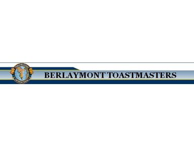 Berlaymont Toastmasters of Brussels - Coaching & Training