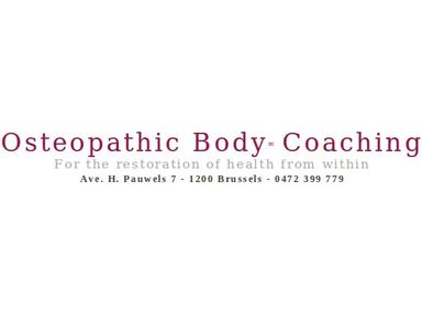 BioMotions Osteopathy & Massage Practice - Alternative Healthcare