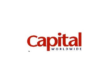 Capital Worldwide - Relocation services