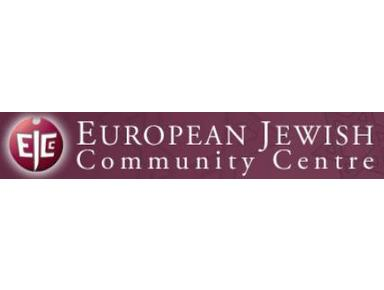 European Jewish Community Centre - Expat Clubs & Associations
