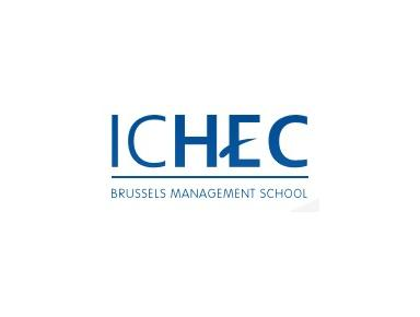 ICHEC Brussels Management School - Business-Schulen & MBA