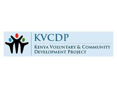 Kenya Voluntary and Community Development Project - Expat Clubs & Associations