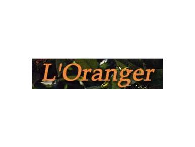 L'oranger - Peintres & Décorateurs