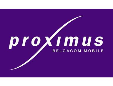 Proximus - Mobile providers