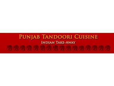 Punjab Tandooori Cusine - Restaurants