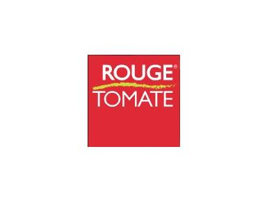 Rouge Tomate - Restaurants