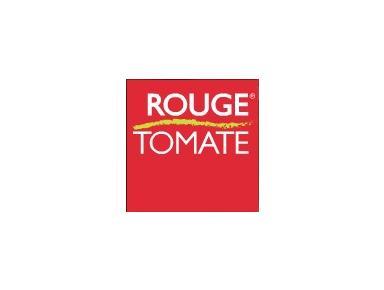 Rouge Tomate - Restaurants