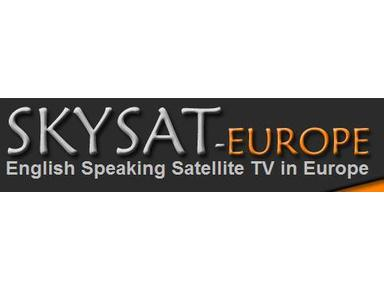 SkySat-Europe - Satellite TV, Cable & Internet
