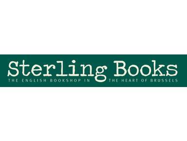 Sterling Books - Books, Bookshops & Stationers
