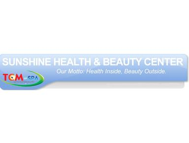 Sunshine Health & Beauty Center - Acupuncture