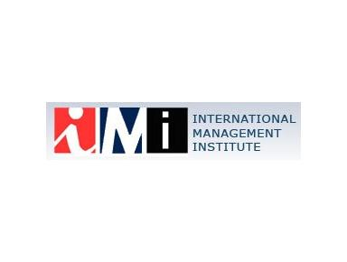 The International Management Institute - Business schools & MBAs