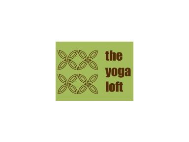 The Yoga Loft - Gyms, Personal Trainers & Fitness Classes