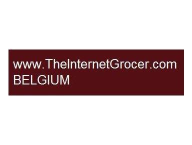 The Internet Grocer - Online Trading