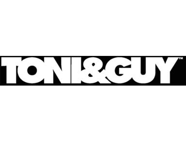 Toni & Guy's - Hairdressers