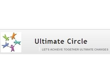 Ultimate Circle - Consultancy