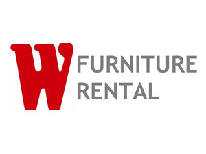 W Furniture Rental - Huonekalut