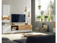W Furniture Rental (2) - Furniture
