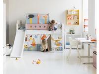 W Furniture Rental (6) - Furniture
