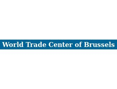 World Trade Center - Brussels - Office Space