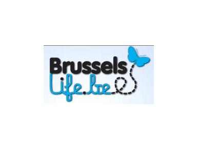 BrusselsLife - Expat websites