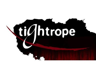 Tightrope – Theatre & Education - Music, Theatre, Dance