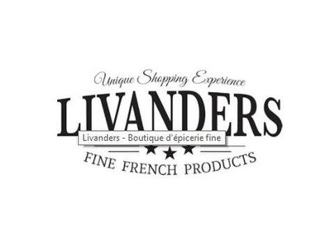 Livanders - Shopping