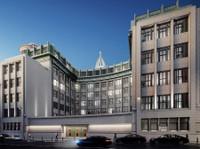 Rentmore Apartments (1) - Serviced apartments