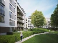 Rentmore Apartments (3) - Serviced apartments