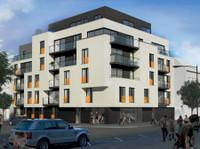 Rentmore Apartments (4) - Serviced apartments