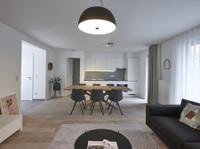 Rentmore Apartments (5) - Serviced apartments