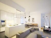 Rentmore Apartments (6) - Serviced apartments