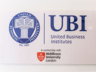 United Business Institutes (7) - Business schools & MBAs