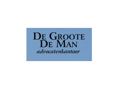 De Groote - De Man - Lawyers and Law Firms