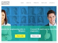 Engineers Jobboard (1) - Job portals