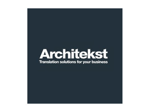 Architekst - Translations