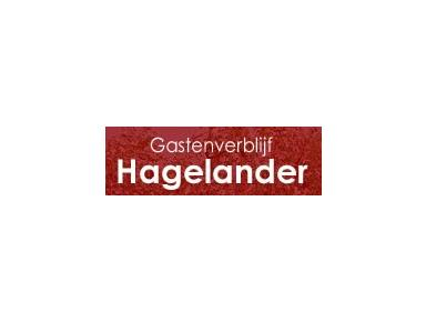Gastenverblijf Hagelander - Hotel e ostelli