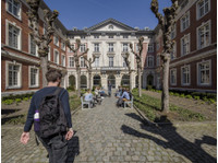 KU Leuven - University of Leuven (3) - Universities