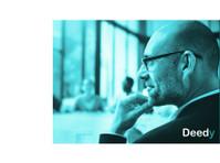 Deedy Technologies (2) - Consultancy