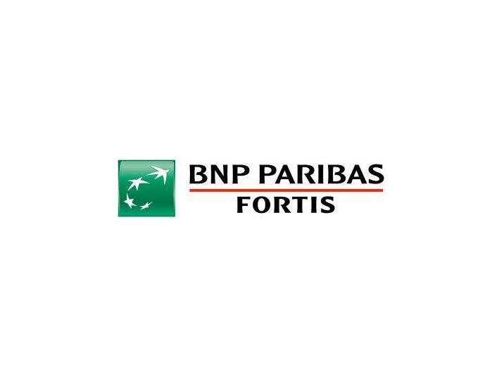 BNP Paribas Fortis - Simplify your life - Banks