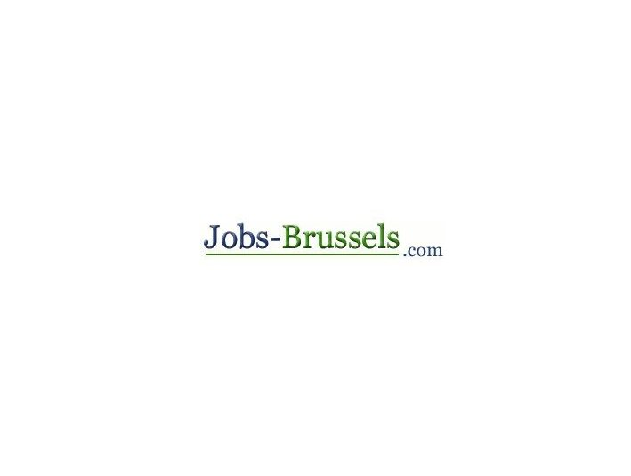 Jobs-Brussels - Job-Portale