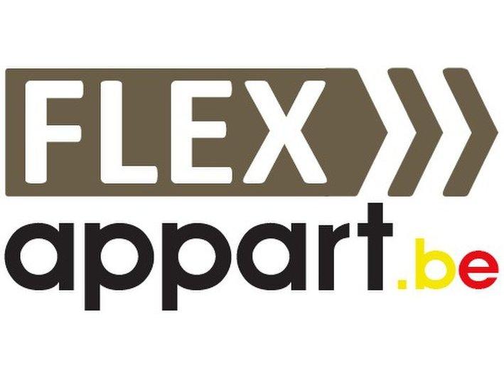 FLEX appart - Services d'hébergement