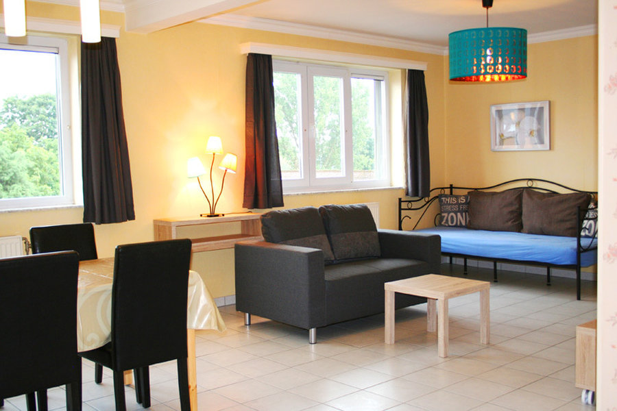 Flex Appart Accommodation Services In Belgium Housing
