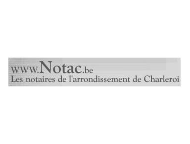 Association des notaires de l'arrondissement de Charleroi - Notaries