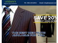 Vaswani (2) - Clothes